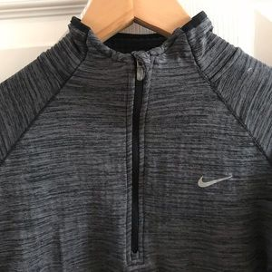 Nike Dry Fit - Cold Weather Top